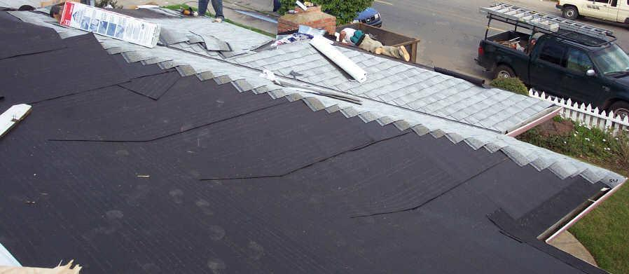 Installing Tar Paper On Roof 12 300 About Roof