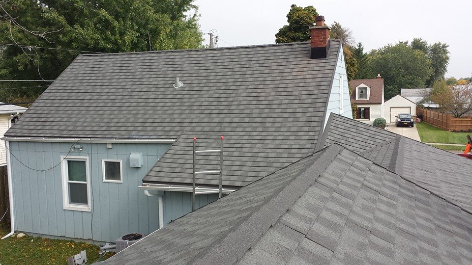 Spring Roof Maintenance Titan S Roofing